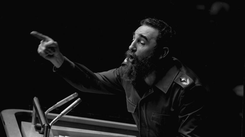 Familiar de Fidel Castro se habría suicidado en CDMX(AP)