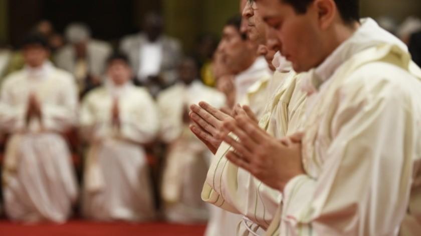 Ordenan a sacerdotes del Opus Dei