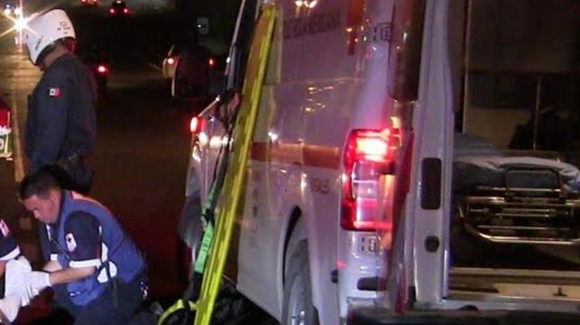 Se han registrados cinco muertes en las últimas 24 horas en Veracruz.(Archivo GH.)