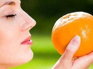Perder el olfato puede ser un signo el deterioro de la salud.