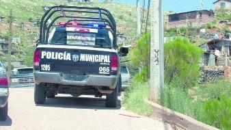 Autoridades de Nogales atendieron el reporte de fuga de un menor de un albergue. - 2 : color