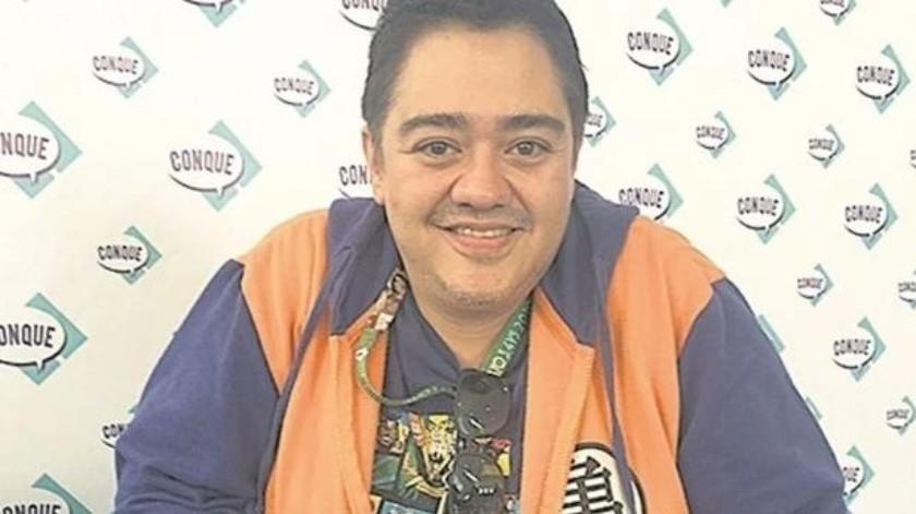 """Para encontrar a un nuevo talento en el doblaje, Lalo Garza, voz de Krilin en """"Dragon ball"""" y del peludo Elmo en """"Sésamo"""", realizará un reality show a través de su canal en Youtube.(Tomada de la red)"""