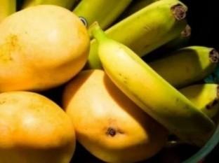 Estas frutas tienen almidón resistente y funcionan como fibra dietética.