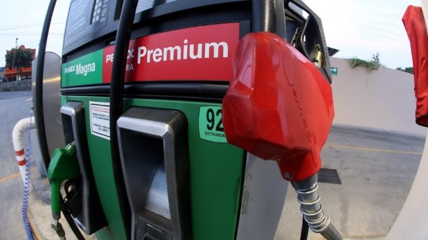 AMLO dio a conocer las marcas que venden más cara la gasolina en el País.