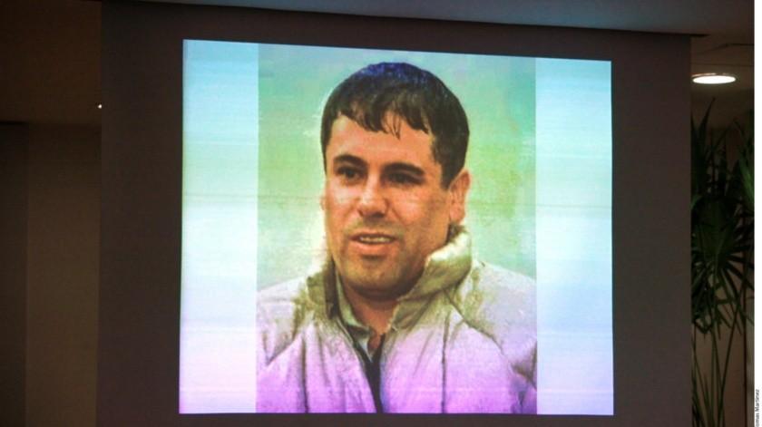 Así afecta a Corte la liberación del hijo de ''El Chapo''(GH)