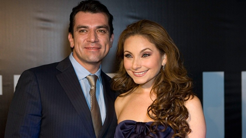 Luego de los rumores que se dieron en redes sociales en donde aseguraban que Elizabeth Álvarez está esperando un bebé, la actriz dio la cara y aseguró que esto era una mentira.