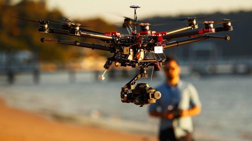 Los drones, y muchos otros dispositivos, no cuentan con la suficiente seguridad y son vulnerables a hackeos.