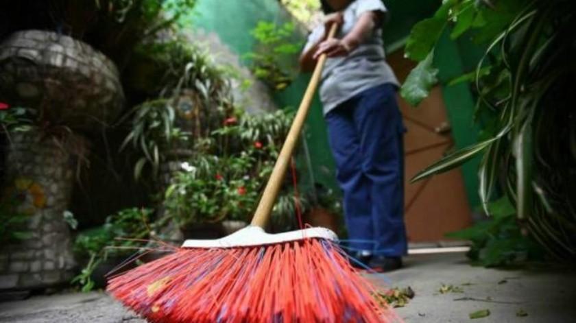 Piden garantizar derechos de empleados domésticas