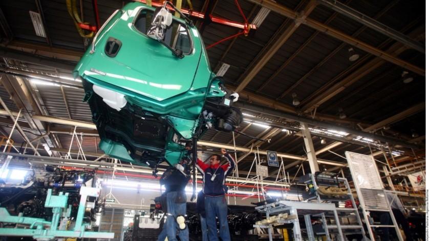 La economía mexicana registró una de las mayores caídas en el Índice de Confianza e Inversión Extranjera 2019 .(Ilustrativa)