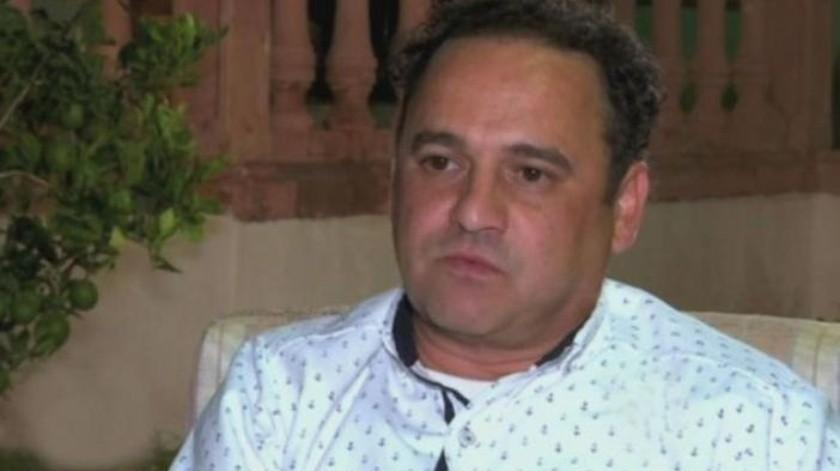 De acuerdo al programa Suelta la Sopa, Aguilera Jr. inició un proceso legal para anular el testamento del cantautor mexicano.(Tomada de la red)