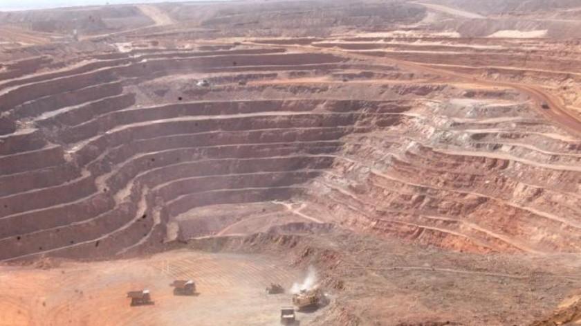 Evalúan derrame con cianuro en mina de Caborca