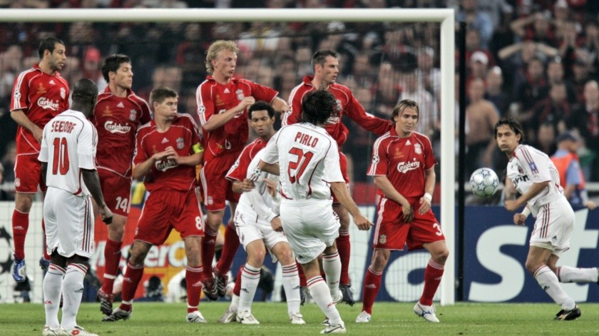 ¡Noches mágicas! Memorables remontadas en Champions League(AP)
