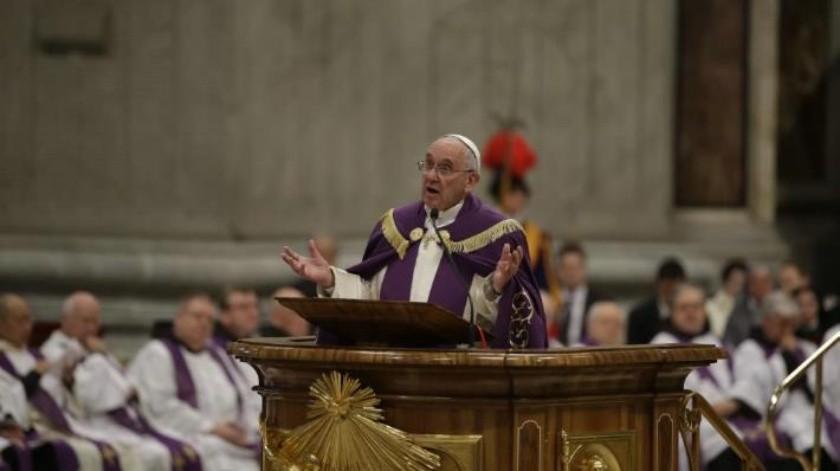 Nombra el Papa un nuevo obispo en México