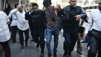 Autor de tiroteo en Cuernavaca mató por 5 mil pesos