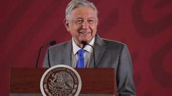 AMLO lamenta tiroteo en Cuernavaca