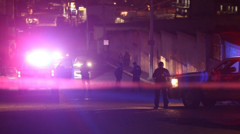Durante el presente año han asesinado a 781 en Tijuana.