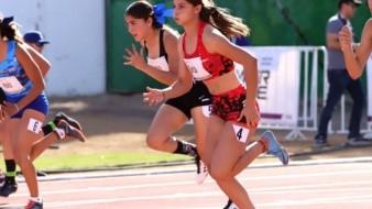 Sonorense Bárbara García gana oro en Olimpiada Nacional