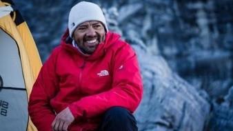 Trasladan cuerpo de alpinista peruano muerto en Himalaya