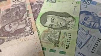Tensión China-EU perjudica al peso mexicano