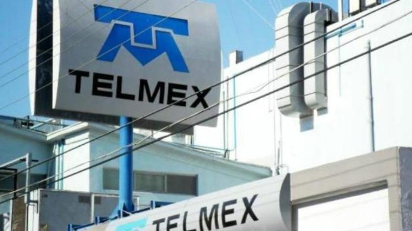 Internet de Telmex falla en cuarentena al Sur del país(GH)