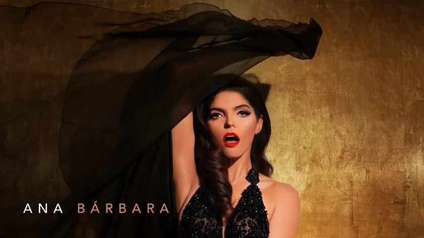 """Este día Ana Bárbara comenzará su gira """"Mi Revancha Tour"""" en el teatro Fox Performing Art de la ciudad de Riverside en California, tour que recorrerá 14 ciudades de la unión americana."""
