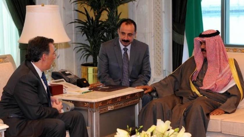 México y Kuwait reforzarán cooperación bileteral