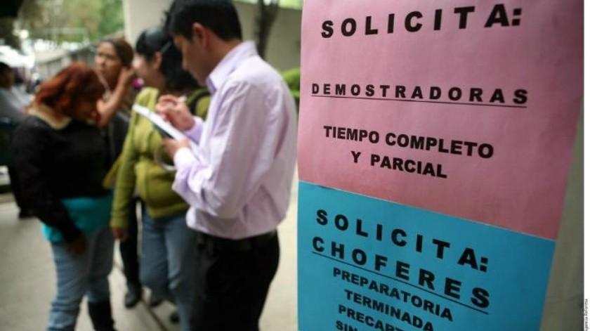 Ocupa Sonora quinto lugar en desempleo en México