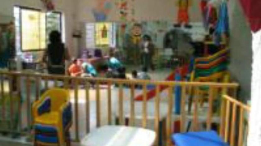Sentencian a 60 años de cárcel a maestra de kínder por abusar de 3 niños(El Universal)