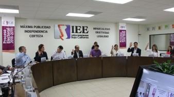 El IEE será el responsable de aplicar la sentencia del Tjebc.