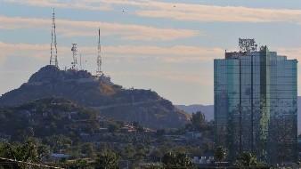 Eligen a Hermosillo para realizar Parque Biocultural Cerro de la Campana