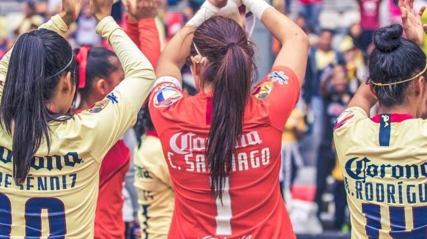 Portera mexicana vestiría la misma ropa que ''El Chucky''(Instagram/ ceci_santiago)