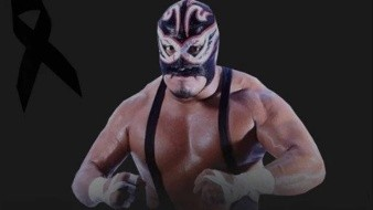 La pelea donde Silver King perdió la vida era refereada por el gladiador en activo, Black Terry, quien no ejerce de manera frecuente.