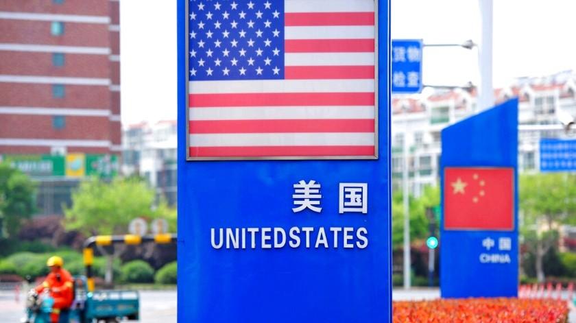 El Gobierno chino comunicó hoy que desde el 1 de junio impondráarancelesa bienes importados de Estados Unidos por valor de 60 milmillones de dólares.(AP)