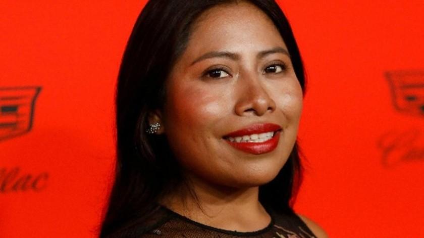 Está nominada en la categoría a Mejor Interpretación Femenina, al lado de su compañera de elenco, Marina de Tavira; Penélope Cruz y Ana Bruno.(Tomada de la red)