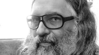 """Gabriel Trujillo Muñoz fue el escritor bajacaliforniano que inició la literatura negra contemporánea en el estado con """"Mezquite road""""."""