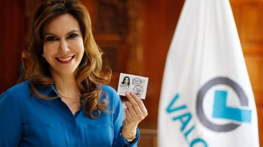 Niegan a mujer candidatura en Guatemala por pasado familiar(Twitter/ @ZuryxGuate)