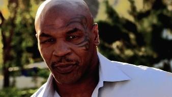 Mike Tyson confesó su experiencia con el sapo del Desierto de Sonora.