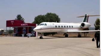 Sedena venderá 10 de los 370 aeronaves que integran su flota