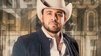 """Francisco """"El Gallo"""" Elizalde se presentaba en Jalisco."""