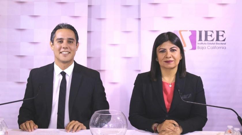 Como moderadores participaron José Ibarra y Claudia Orozco.(Cortesía)