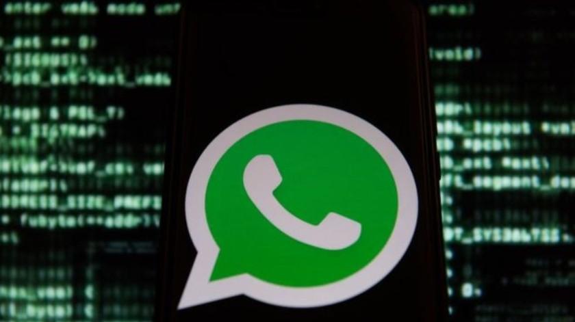 WhatsApp pide a sus usuarios actualizar la aplicación para estar protegidos.