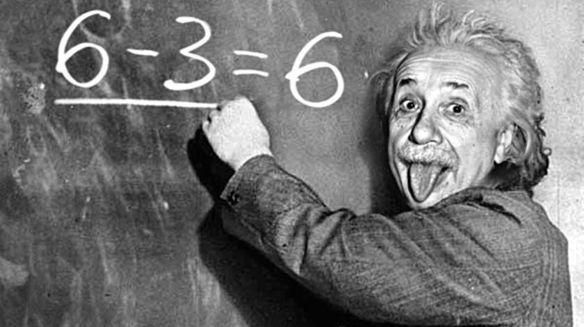 El rechazo de la presidencia fue una lástima para el pueblo de Israel, ya que algunos expertos señalan que Albert Einstein hubiera sido un líder excepcional.(Cortesía)