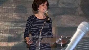 Denise Dresser tunde a invitado de AMLO; lo confundió