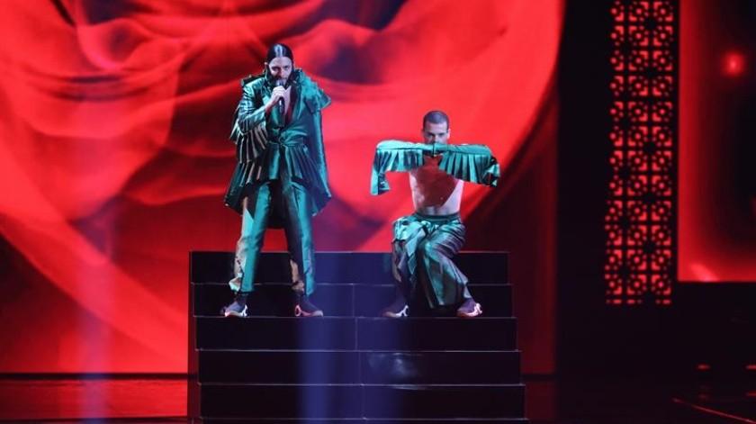 La sexagesimocuarta edición del Festival de la Canción deEurovisión, una de las más abiertas e inciertas de los últimos años, ha echado andar este martes con la celebración de la primera semifinal en Tel Aviv.(EFE)