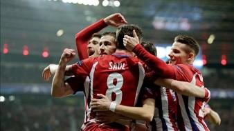 ¡Hacen colchón! San Luis firma a ex Atlético de Madrid