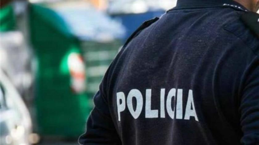 Elementos de la policía municipal fueron requeridos para detener a las agresoras.(Cortesía)