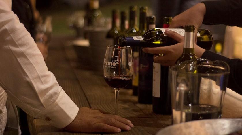 El Concurso Internacional Ensenada Tierra del Vino será el escaparate de proyección internacional de productores, sommeliers y enólogos.(Cortesía)
