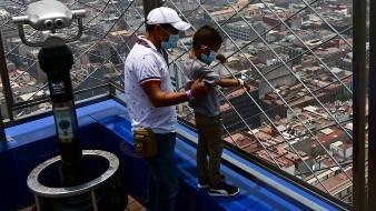 Cada año mueren mil 680 niñas y niños menores de cinco años en México por enfermedades relacionadas con la contaminación del aire, denunciaron este jueves la Red por los Derechos de la Infancia en México (Redim) y Greenpeace.