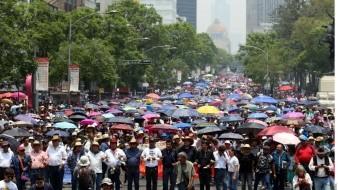 En su conferencia mañanera el presidente López Obrador había dicho que de la