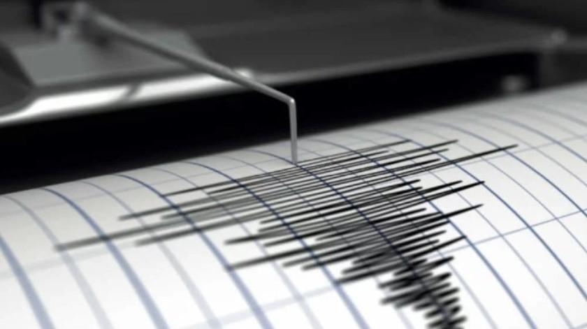 Un potente sismo se sintió en los tres países de latinoamérica.